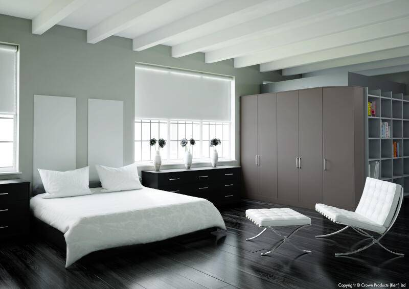 Bedroom Furniture Somerton Made To Measure Fitted Bedrooms