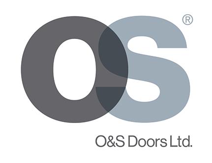 O&S Doors Logo